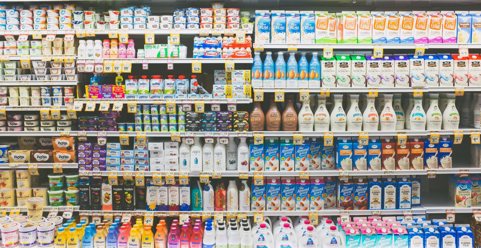 Photo by NeONBRAND on Unsplash -9 Simple Ways to Lower Your Grocery Bill That Don't Involve Cutting Coupons - Butch on a Budget